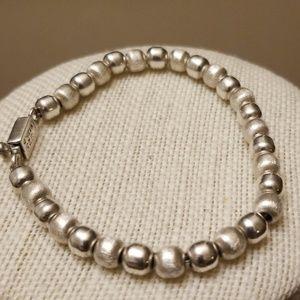 925 Sterling Mexico Bracelet